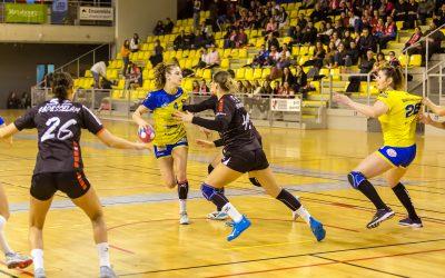 D2F : ATH Handball – Saint-Amand les Eaux (DNA 1/2)