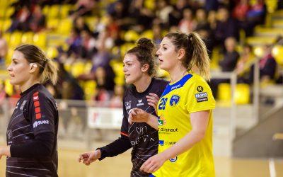 D2F : ATH Handball – Saint-Amand (DNA 2/2)