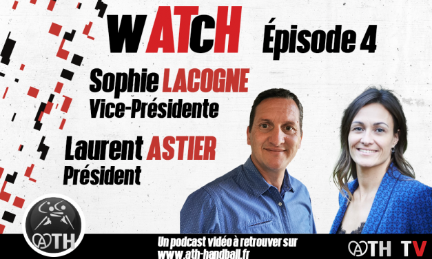 WATCH ÉPISODE 4 – SOPHIE LACOGNE ET LAURENT ASTIER