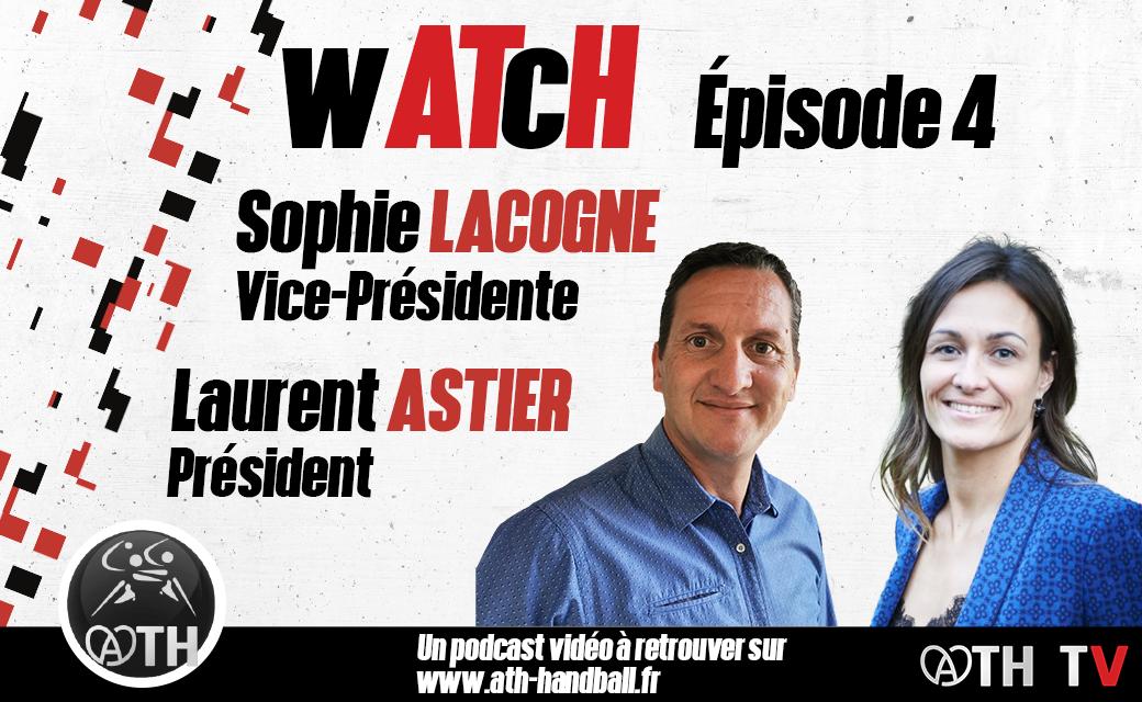 WATCH ÉPISODE 4 – SOPHIE LACOGNE ET LAURENT ASTIER