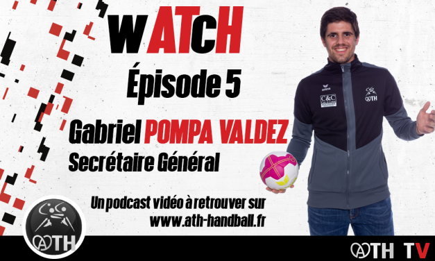 WATCH ÉPISODE 5 – GABRIEL POMPA VALDEZ