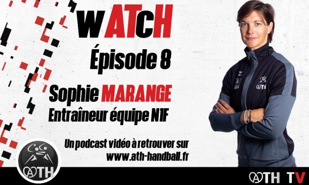 WATCH ÉPISODE 8 – SOPHIE MARANGÉ
