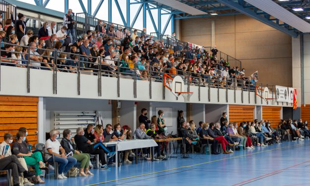Clermont Auvergne Métropole 63 – ATH Handball, les 10 éclairages de Christine André